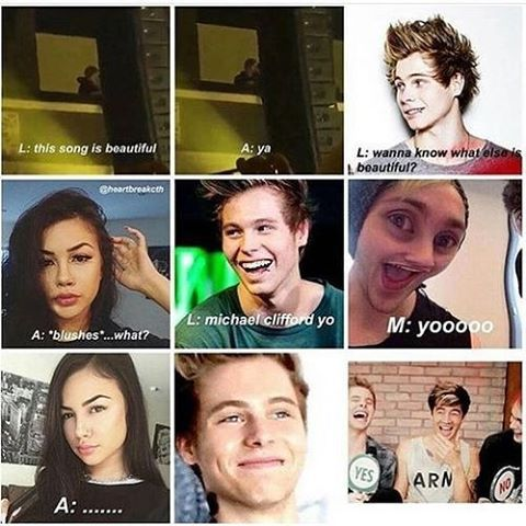 Sorry arzaylea muke is more real than you!