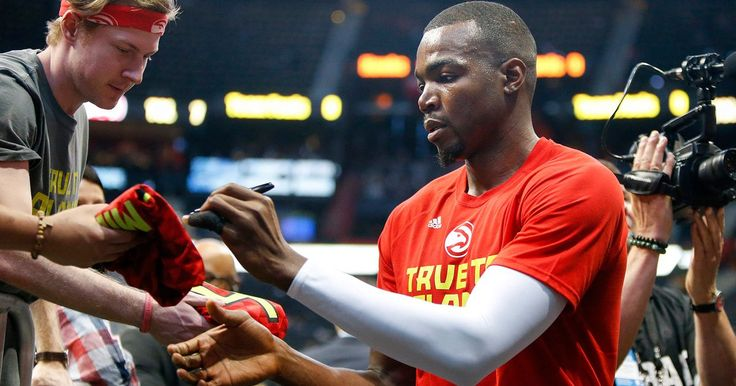 The final starting piece from the best team in Atlanta Hawks franchise history is headed west.  Paul Millsap signed a three-year, $90 million contract with the Denver Nuggets late Sunday night, following a familiar path out of Atlanta that past teammates DeMarre Carroll and Al Horford used to...