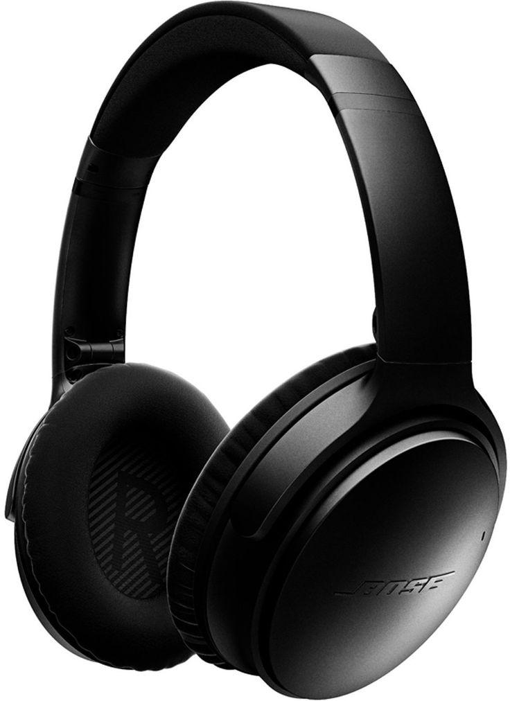 Bose Quiet Comfort 35 wireless