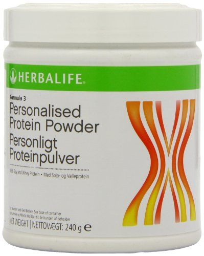 The Product HERBALIFE Protein Powder 240g  Can Be Found At - http://vitamins-minerals-supplements.co.uk/product/herbalife-protein-powder-240g/