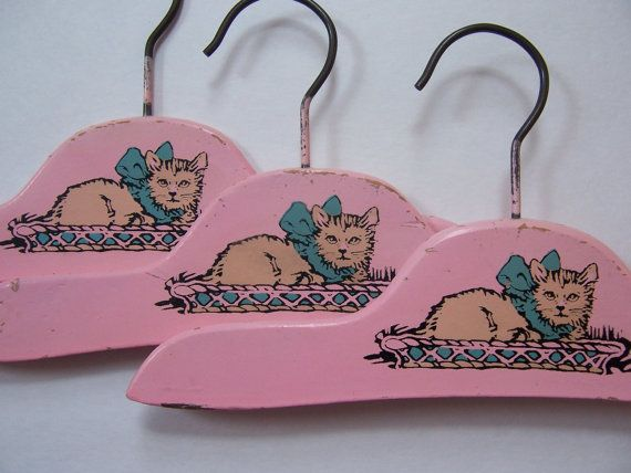 1000 images about children s clothes hangers on