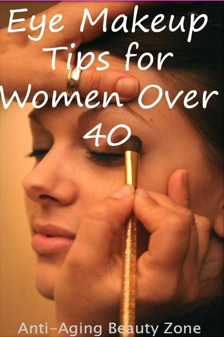 Fashion week How to makeup eye wear after 40 for lady
