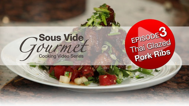 Pin by SousVide Supreme on Video Recipes: Sous Vide | Pinterest