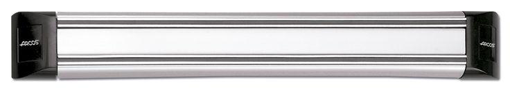 Держатель для ножей магнитный Arcos, 30х4.5 см, купить в Киеве, Позняки, Шулявская, Минская: магазин посуды, цены, отзывы   Lagarto