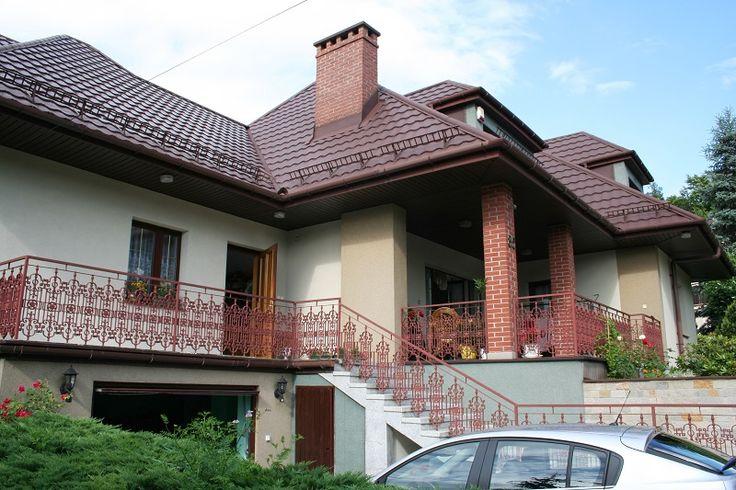 Дом в Кракове, 420 м2 - Недвижимость в Польше