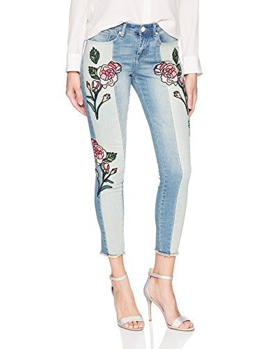 4d4af267960f2b William Rast Women's Perfect Skinny Ankle Jean | Women Jeans in 2019