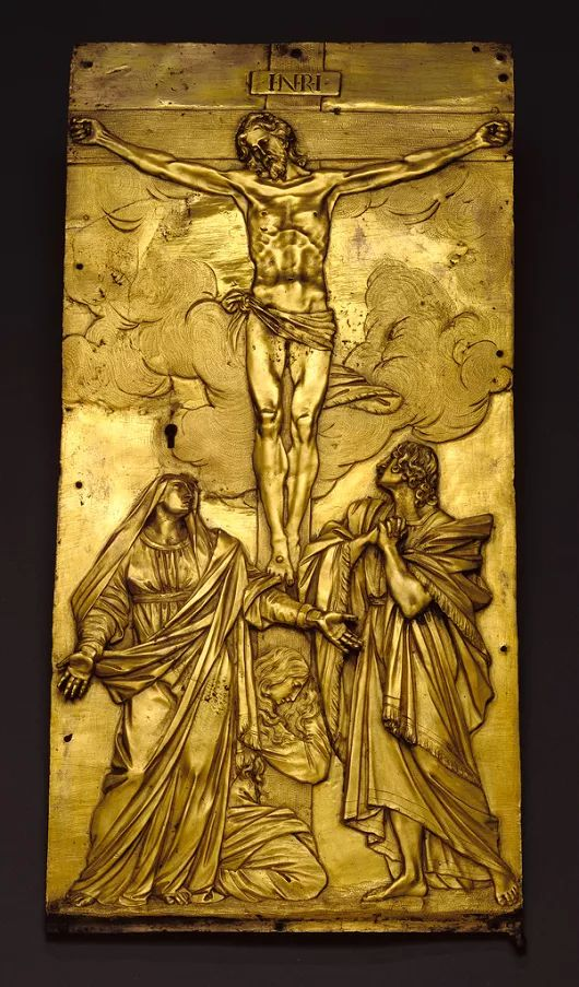 As told in the Gospels, while Jesus hung on the cross, he turned to his mothe...
