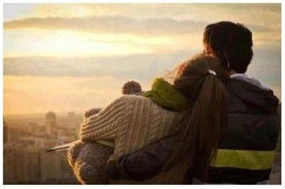 imagenes de parejas enamoradas para facebook