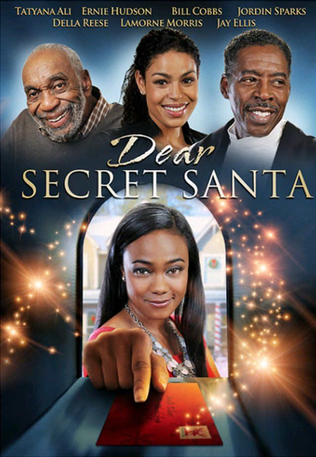 Dear Secret Santa ~ 2013 Lifetime ~ A woman moves back into the house where she grew up and recalls her friendship with Jack, a neighbor who recently passed away. Soon she starts receiving Christmas cards from a secret admirer and begins to suspect they are from Jack.