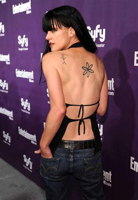 1164 best abby images on pinterest pauley perrette for Tattoo punk porn