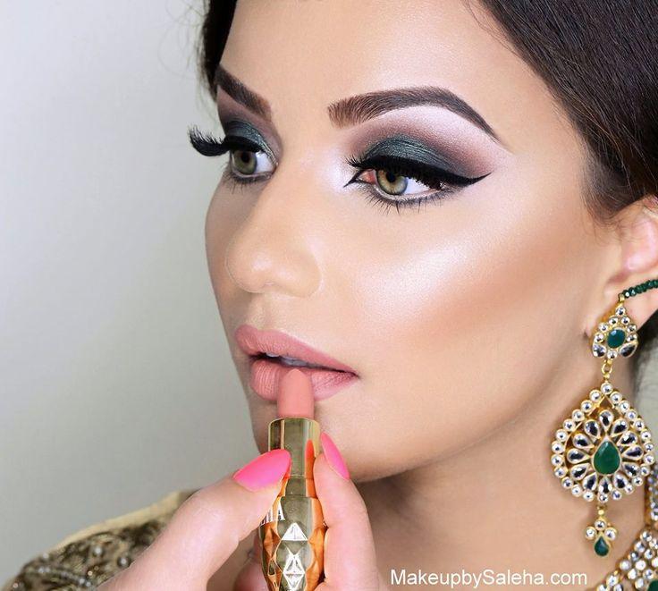 Image Result For Indian Bridal Makeup