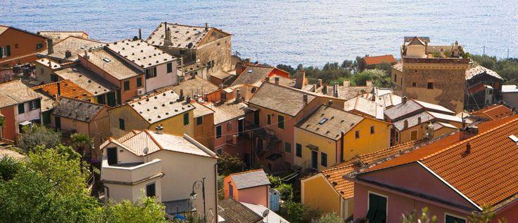 Framura, in Liguria: tutto quello che c'è da vedere   NonSoloTuristi