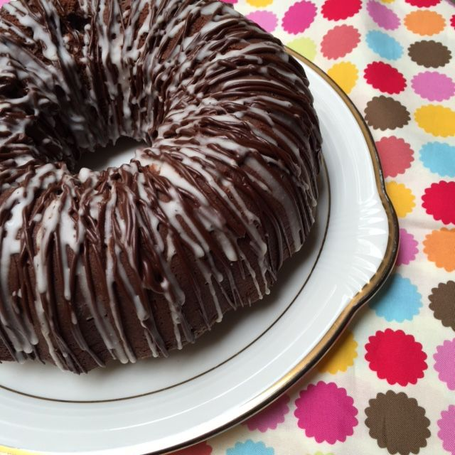 Triple Chocolate Buttermilk Pound Cake Recipe Buttermilk Pound Cake Semi Sweet Chocolate Chips Triple Chocolate
