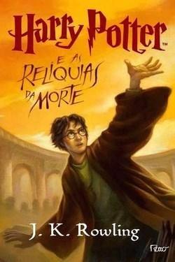Harry Potter e as Relíquias da Morte 7