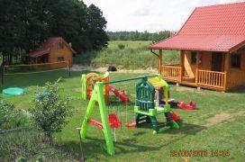 """Domki Letniskowe """"U Jacka"""" - Wilkasy, w Wilkasach (ul. Szkolna 39A) - galeria"""
