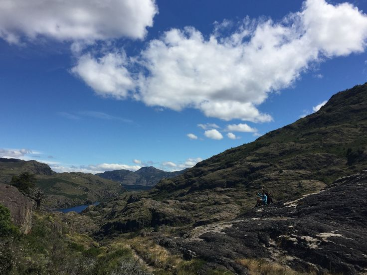 Sendero Los Carpinteros -Reserva Nacional Tamango Cochrane XI Region de Aysen
