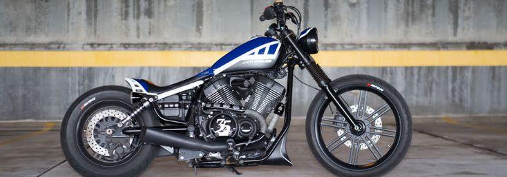 Yamaha Motorcycle Parts