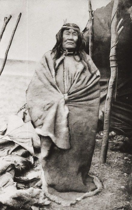 Museo Chileno de Arte Precolombino » Tehuelche