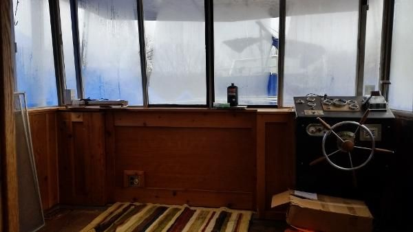 Used 1970 River Queen 38 Houseboat, St. Paul, Mn - 55116 - BoatTrader.com