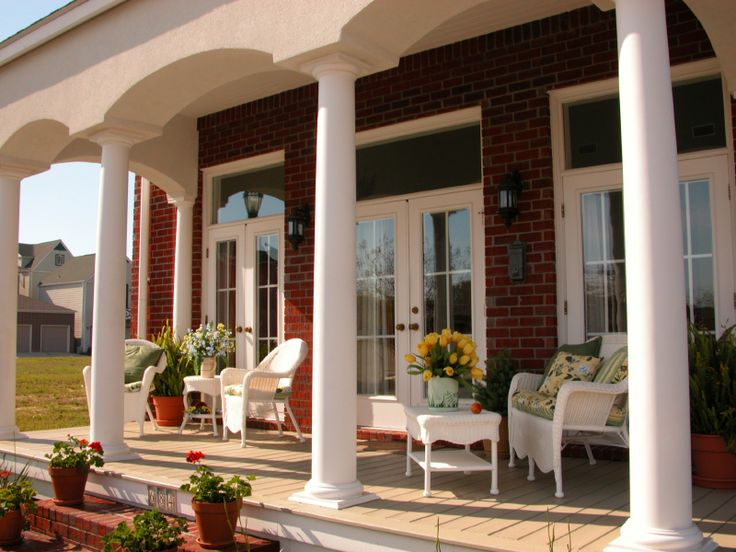 50 covered front home porch design ideas the philippines for Front house design philippines
