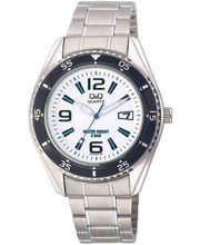 When you are looking for branded wrist watch that suits on your personality then QandQ Watches comes first. If you are looking to buy QandQ watches online and want to get free shipping service then Check out infibeam.com . We brings QandQ watches online in India at discount price just for you. Browse QandQ watches online  and change your simple personality to smart personality and show your status today.