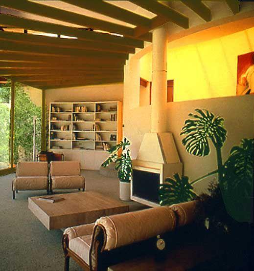 Casa Caracola - Enrique Browne