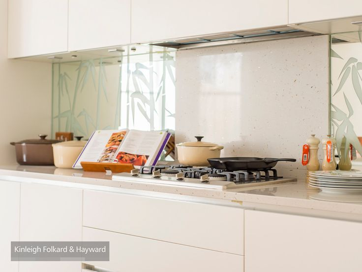 #kitchen #glass #kfh #pots