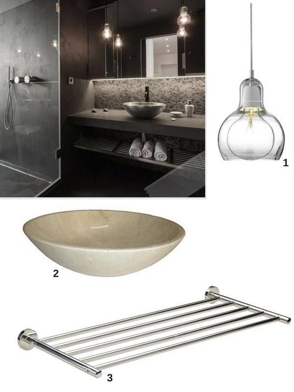1000 images about salle de bains on pinterest belle for Miroir ikea stave