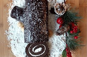 40 Great Canadian Christmas Desserts