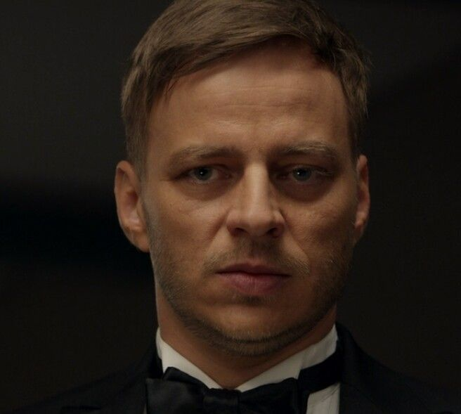 Tom Wlaschiha thegerman James Bond