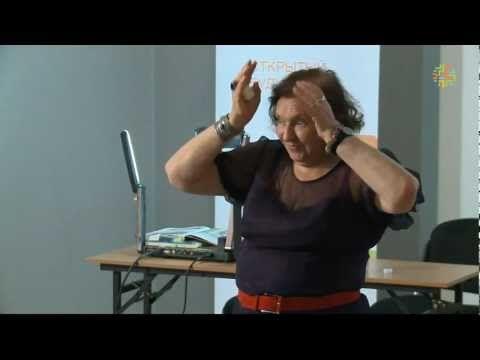 [ОтУС] Беседы об искусстве - Лекция №4 - YouTube