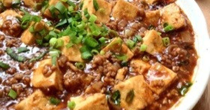 ★★★殿堂入りレシピ★★★つくれぽ3500件 麻婆豆腐はやっぱりこの味! 辛さは豆板醤の量を加減して調節♪