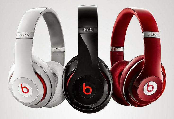 Beats Headphone Review