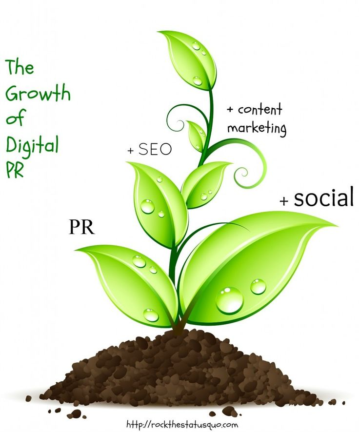 What is Digital PR? - Carrie Morgan | Rock The Status Quo