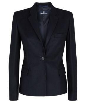 Kelso Cashmere Jacket