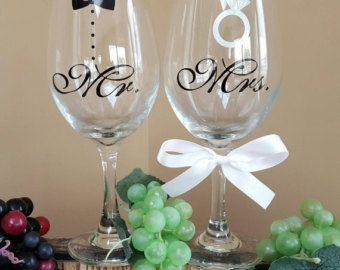 Best 25 Wedding Wine Gles Ideas On Pinterest Coupe Christmas And Diy