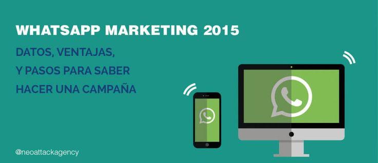 Whatsapp Marketing 2016