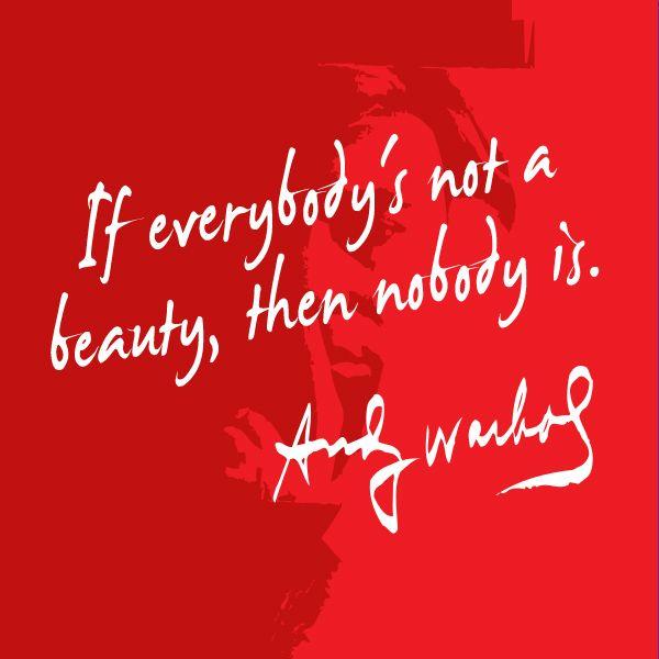 Andy Warhol Pop Art Quotes: 15 Must-see Andy Warhol Artwork Pins