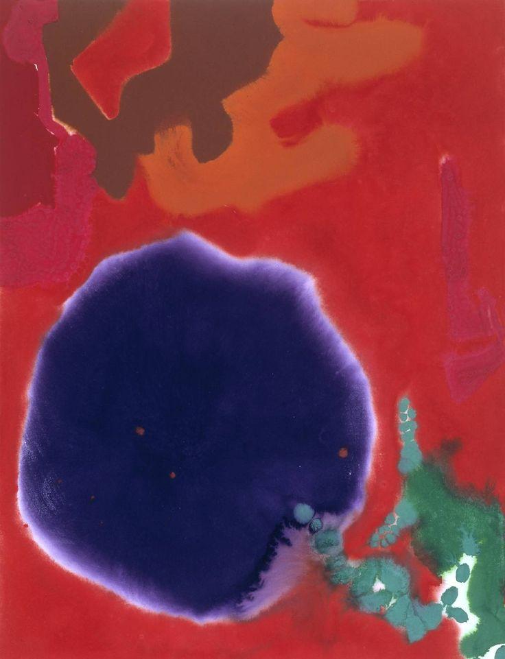 Patrick Heron 1983 II
