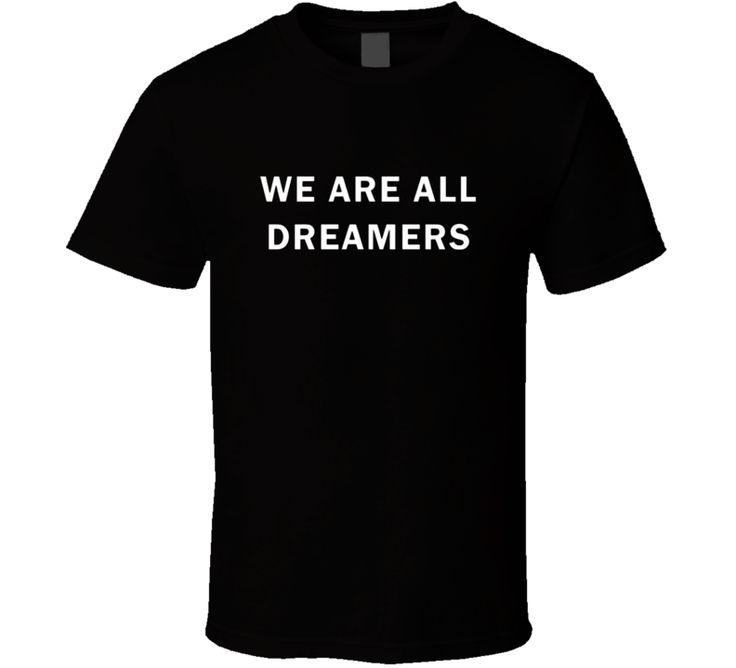 We Are All Dreamers Britney Spears Shirt