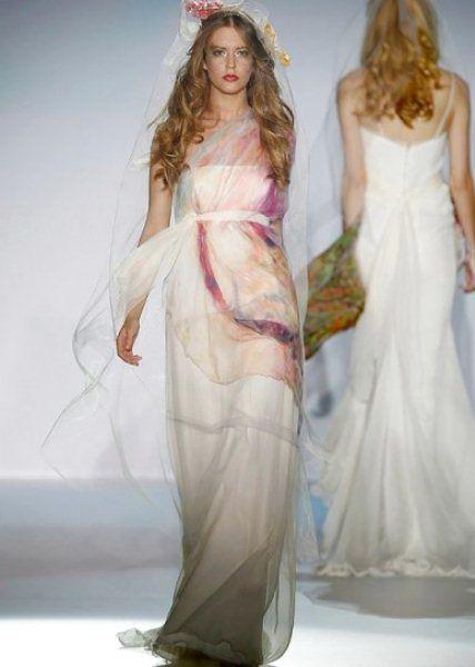 Fiori, colori pastello e tanti confetti per un matrimonio di primavera The Wedding Italia