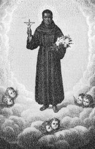 Black Catholic Saints | Saints.SQPN.com » Blog Archive » New Catholic Dictionary – Saint ...