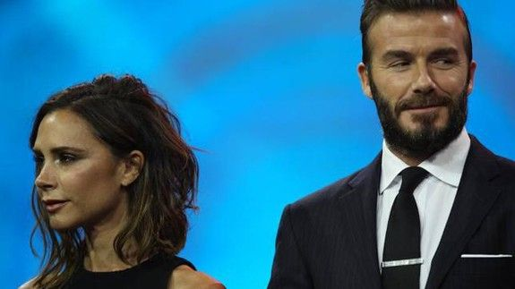 El secreto que David y Victoria Beckham ocultaron a su hijo   laverdad.es