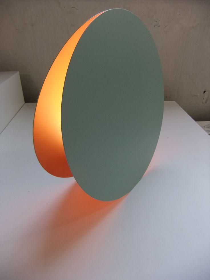 Flare copper light