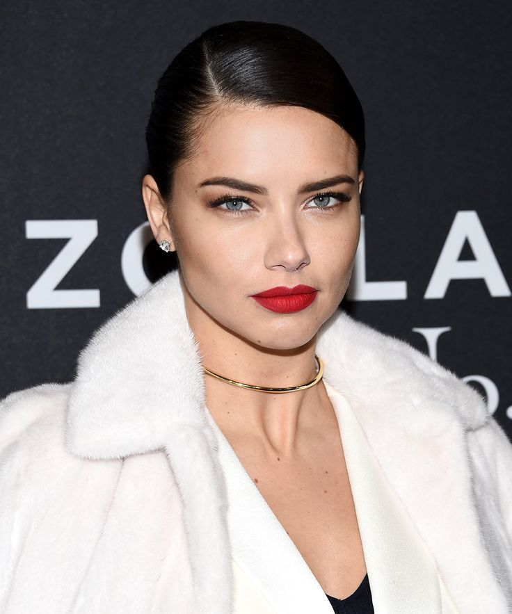 Adriana Lima's Daughter Looks Just Like Her in Latest 'Gram from InStyle.com