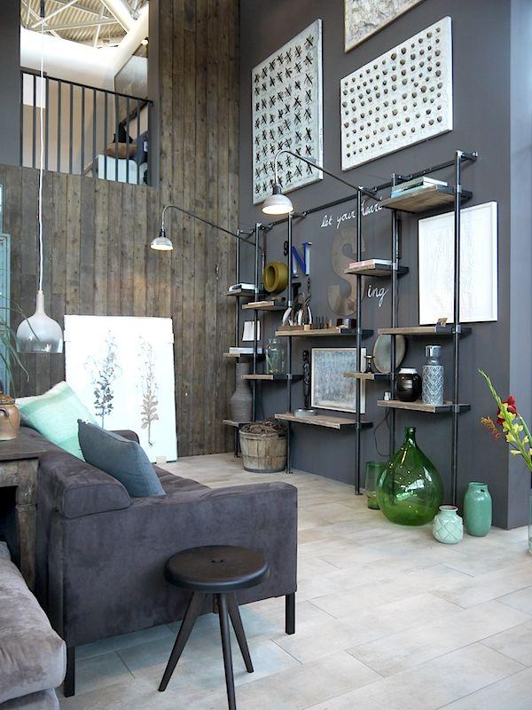 vosgesparis: VT Wonen Home | vtwonen & Design beurs 2015