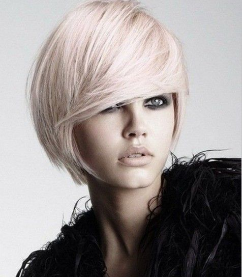 Bianco sfumato di rosa per il 2014