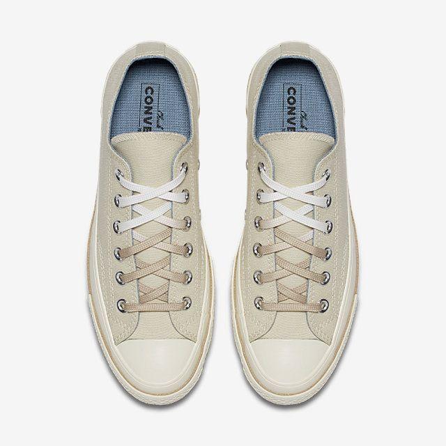 a104ce073d79 Converse Chuck 70 Super Color-Block Low Top Women s Shoe. Nike.com ...