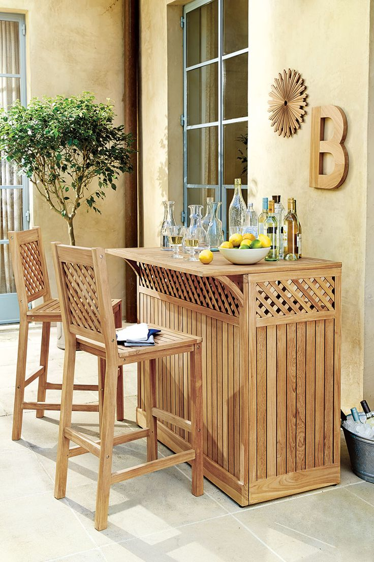 Ballard Design Outdoor Furniture. 29 Best Outdoor Furniture Settings Images  On Pinterest Outdoor