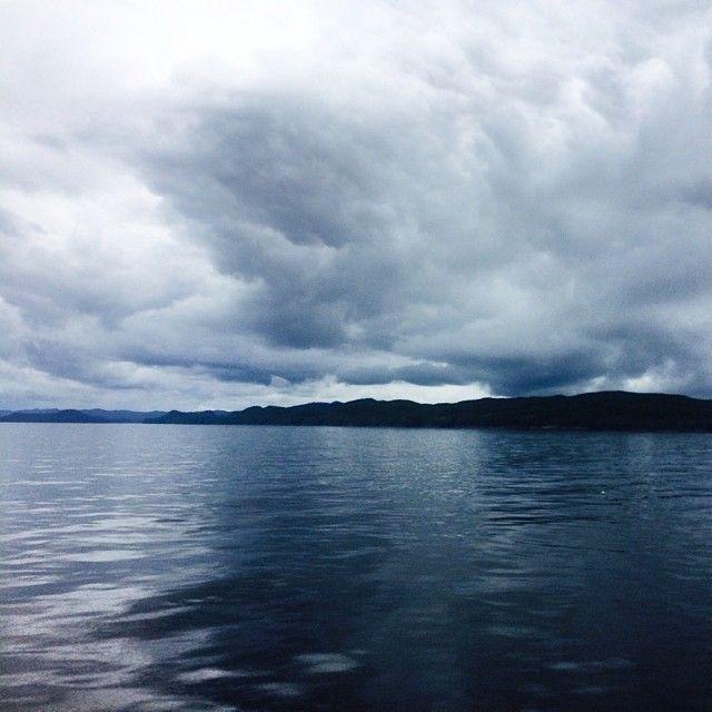 Port Hardy in British Columbia